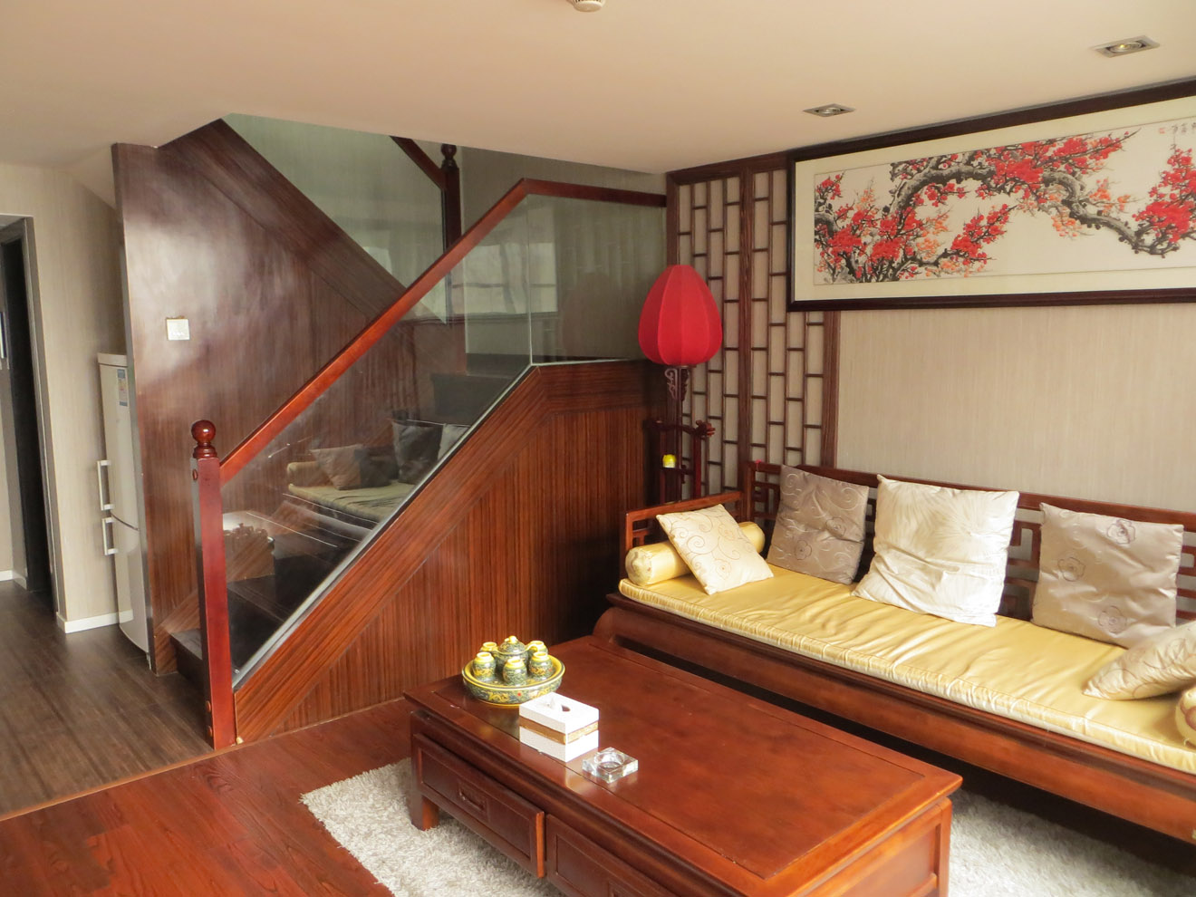 How Much Is Renting A Hotel Room In China
